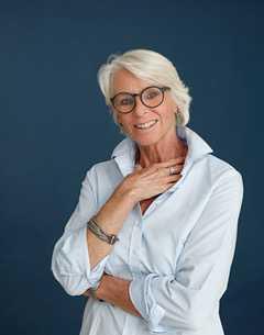 Birgitte Possing